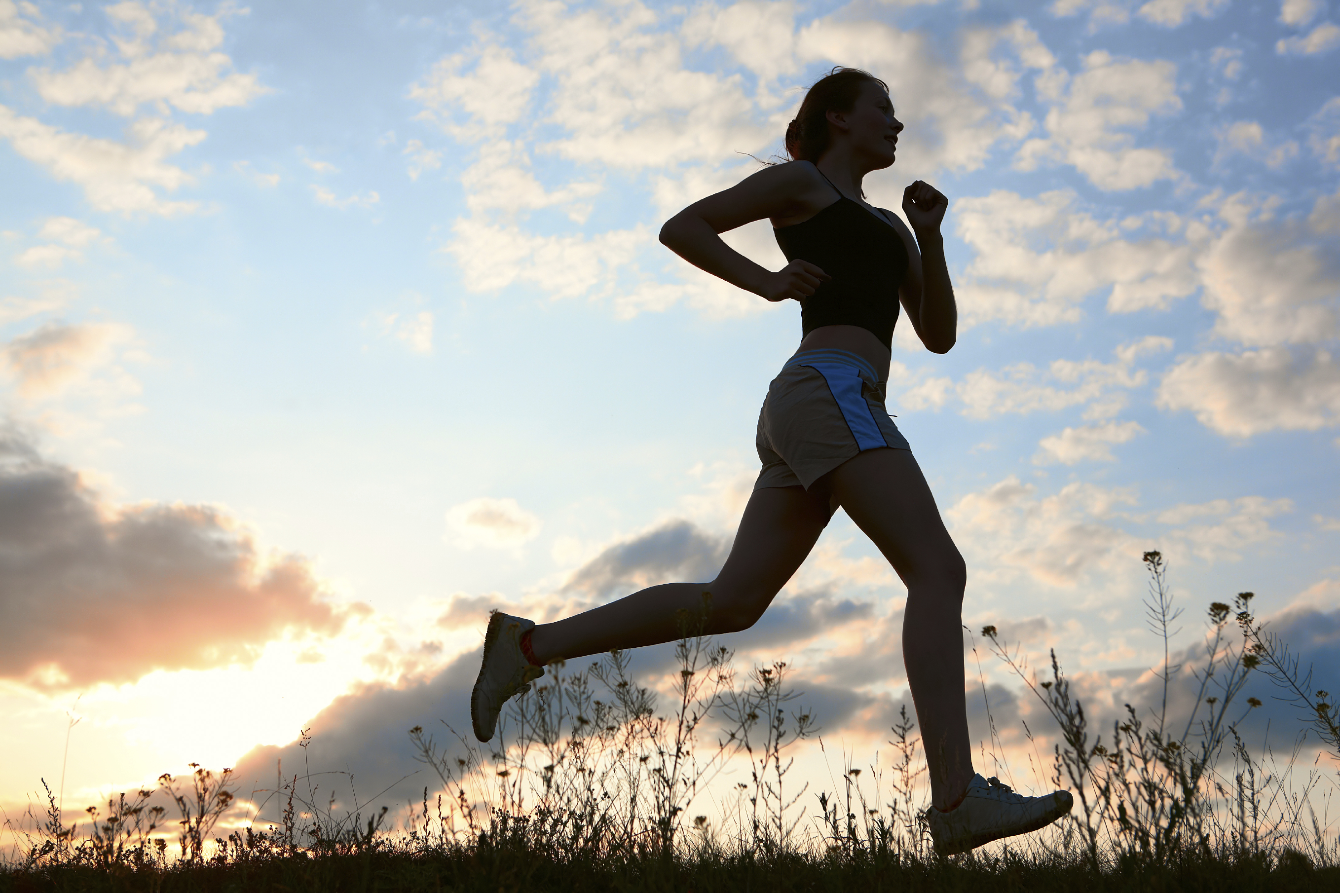 Preventing Stress Fractures in Runners with Chiropractic!